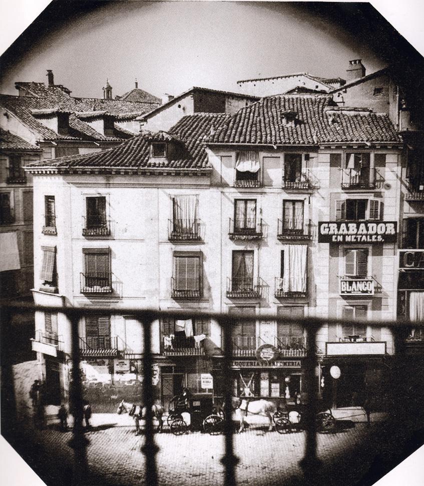 M s de 1000 im genes sobre madrid antiguo en pinterest for Libreria puerta del sol